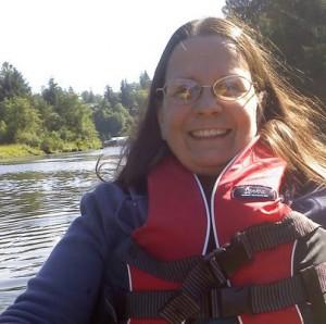 kayakingMe