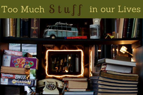 clutter declutter